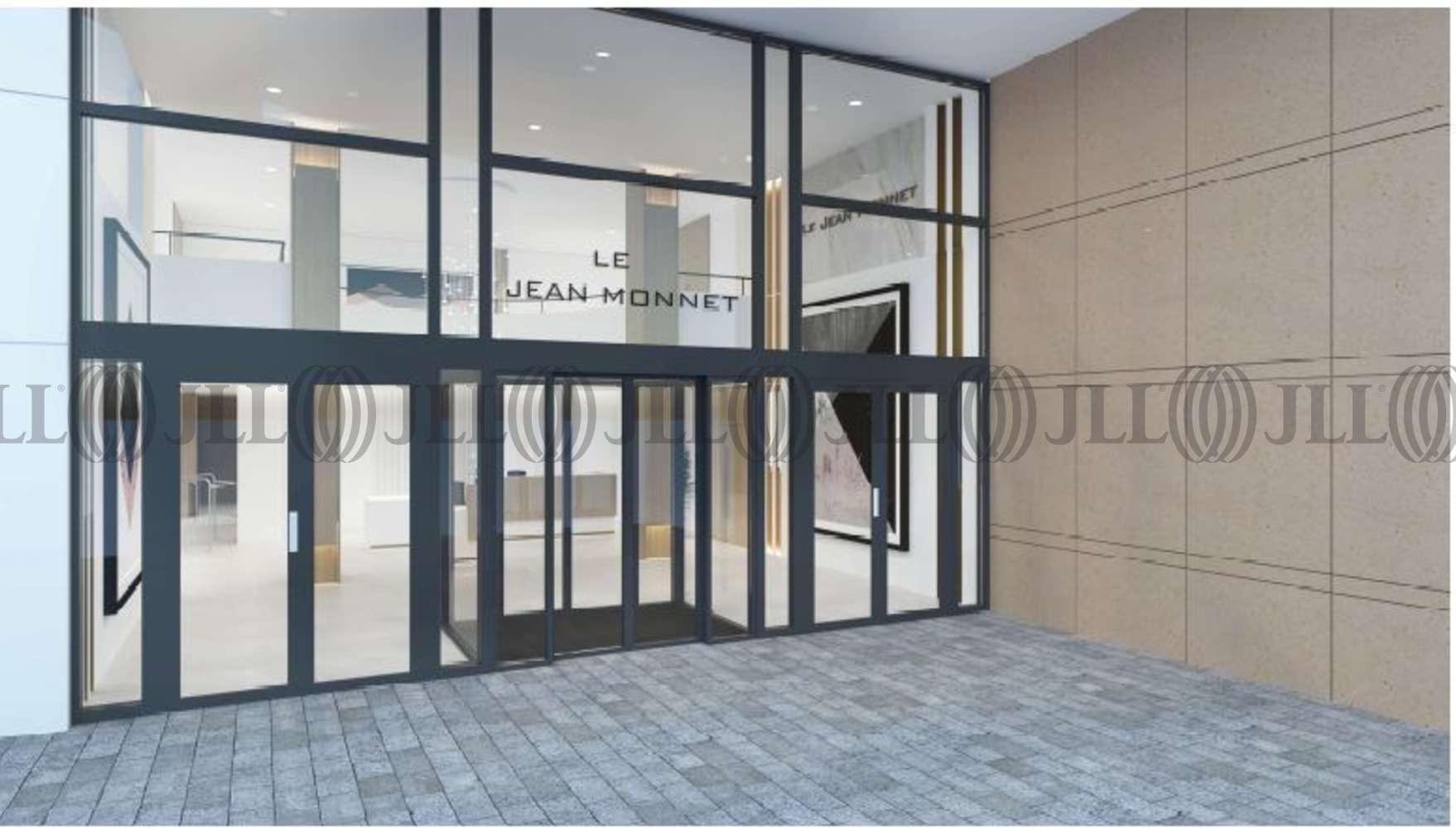 Bureaux Courbevoie, 92400 - LE JEAN MONNET - 10490896