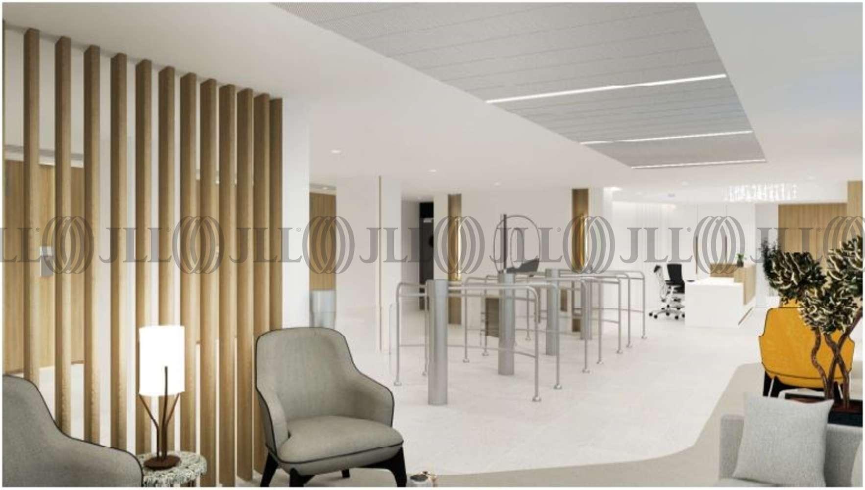 Bureaux Courbevoie, 92400 - LE JEAN MONNET - 10490898