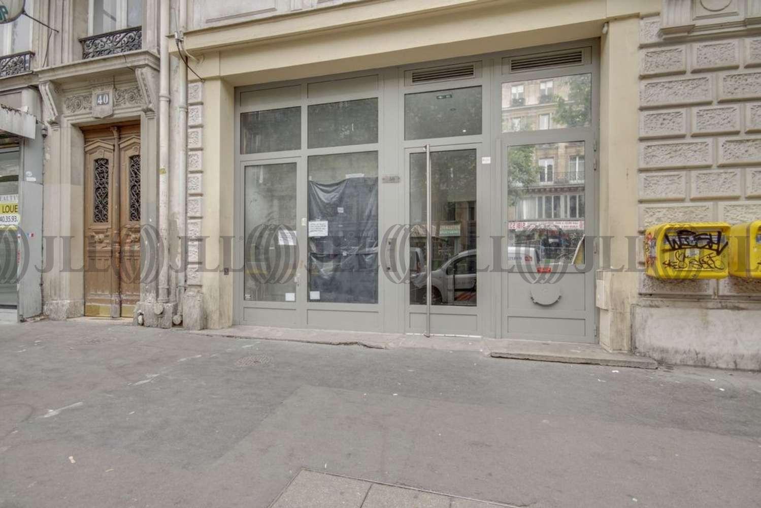Bureaux Paris, 75010 - 71 RUE DU FAUBOURG SAINT MARTIN - 10490909