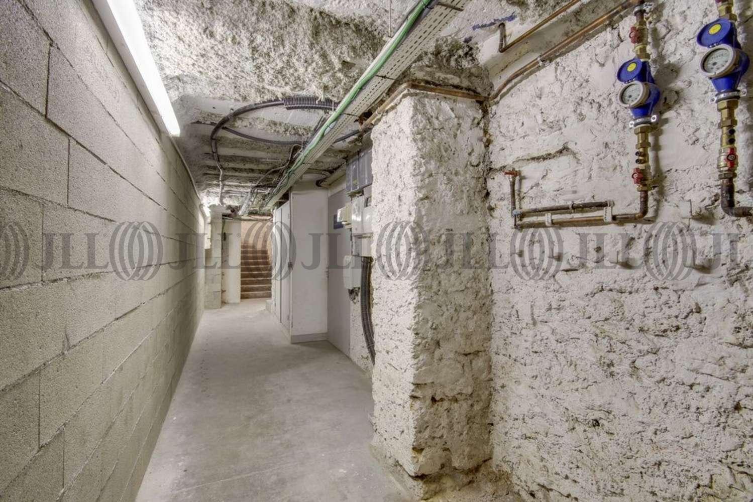 Bureaux Paris, 75010 - 71 RUE DU FAUBOURG SAINT MARTIN - 10490911