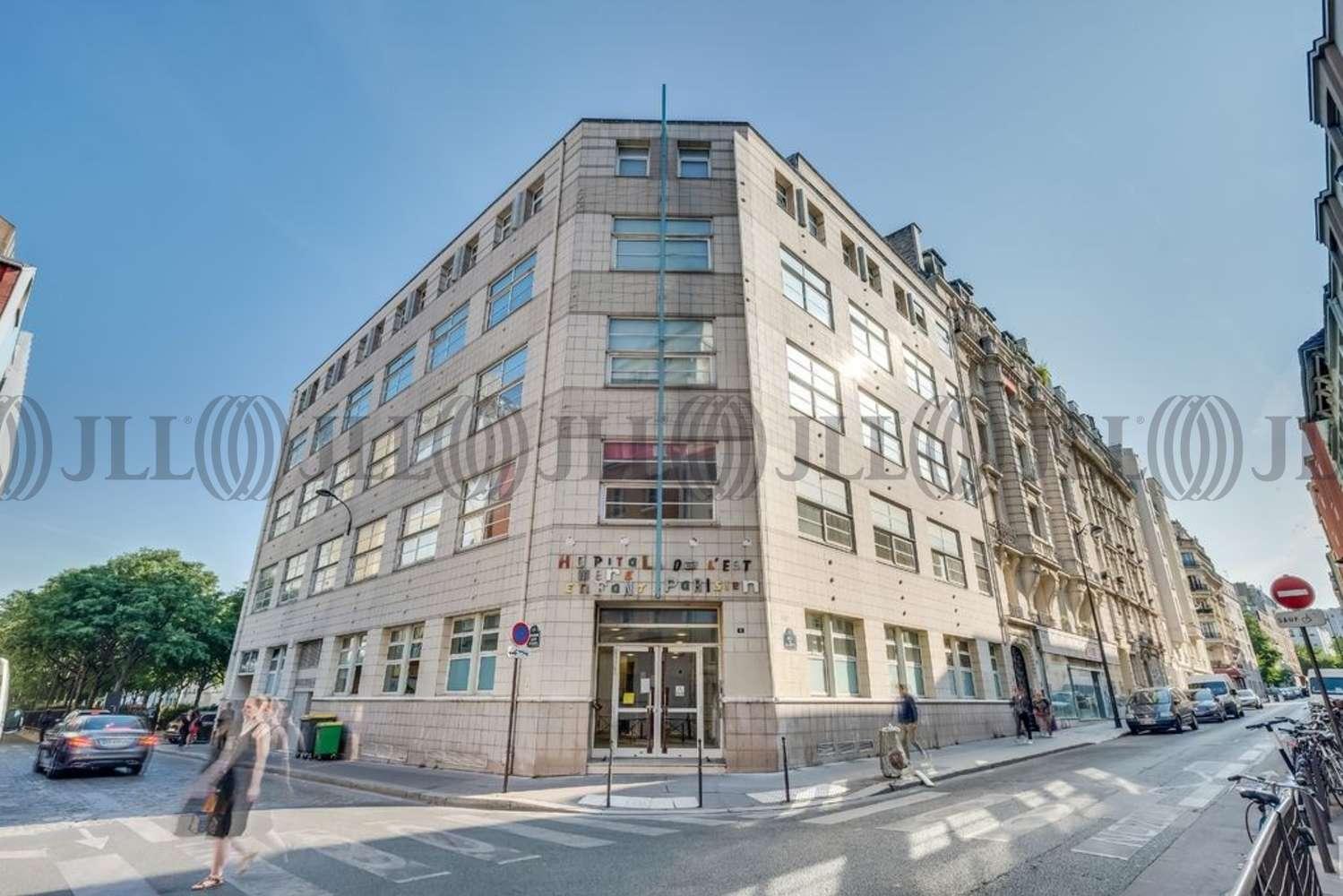 Bureaux Paris, 75011 - 9 RUE DES BLUETS - 10501993