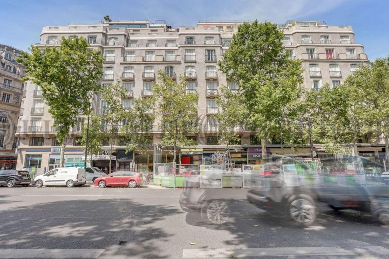 Bureaux Paris, 75009 - 8 BOULEVARD DE LA MADELEINE - 10502008