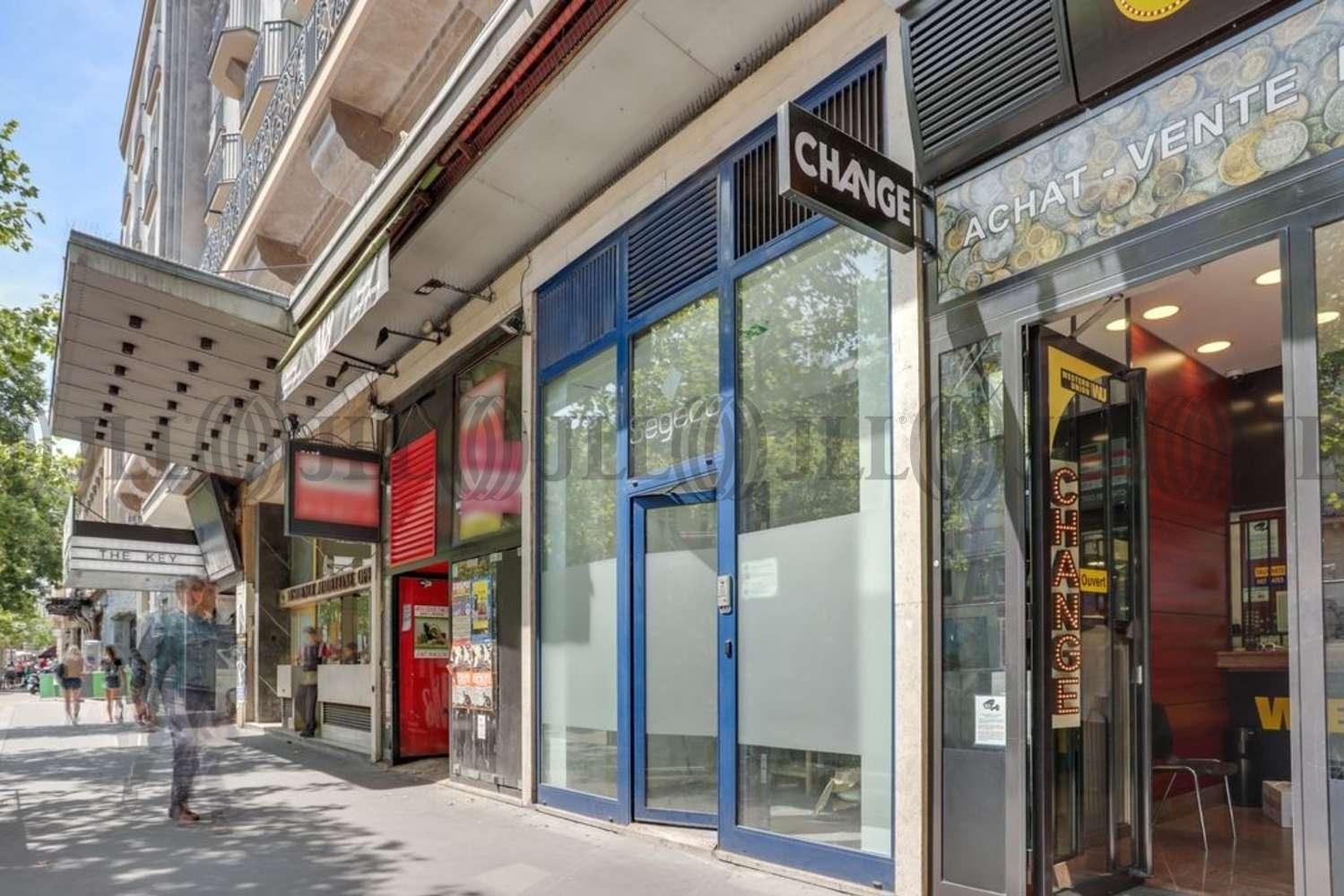 Bureaux Paris, 75009 - 8 BOULEVARD DE LA MADELEINE - 10502015