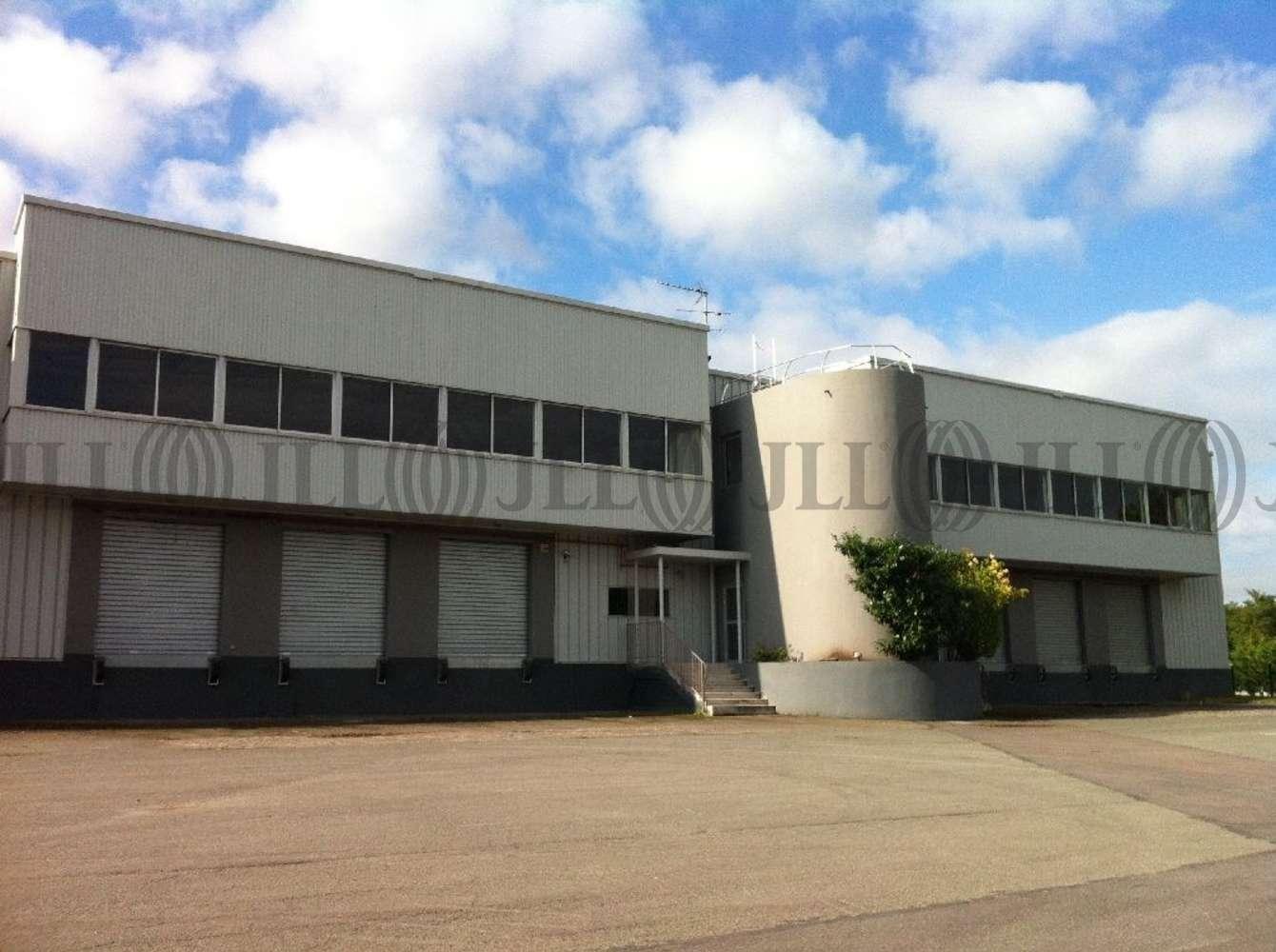 Activités/entrepôt Herblay, 95220 - IDF NORD / POLE DE CERGY - 10502025