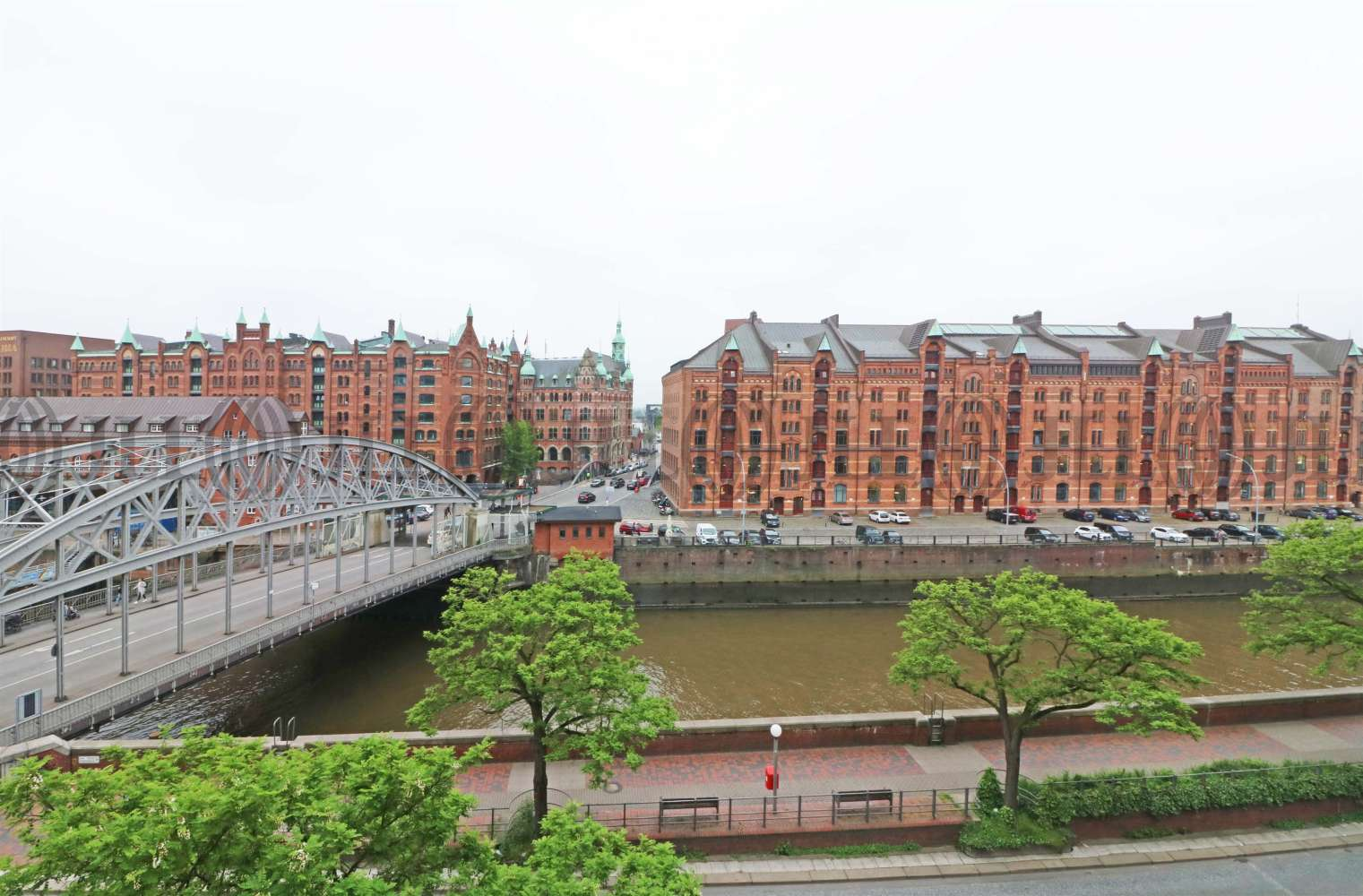 Büros Hamburg, 20457 - Büro - Hamburg, Altstadt - H0440 - 10502911