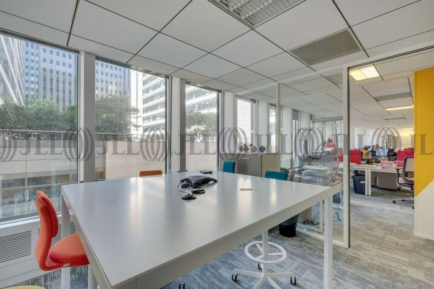 Bureaux Paris, 75012 - TOUR DE LYON - 10507902