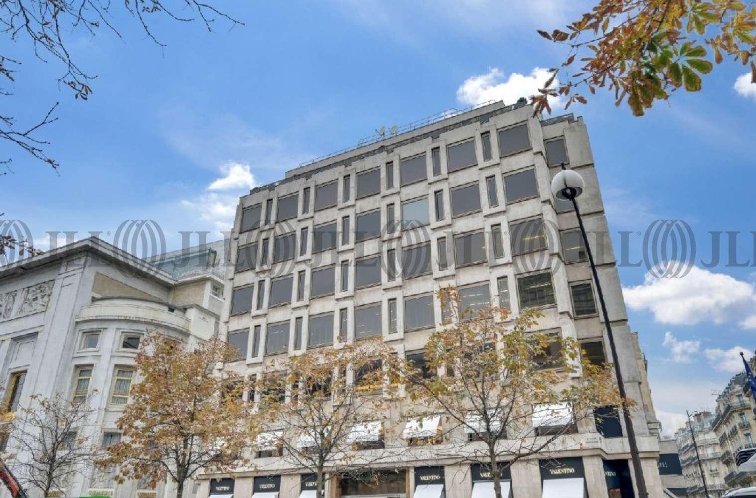 Bureaux Paris, 75008 - 17-19 AVENUE MONTAIGNE