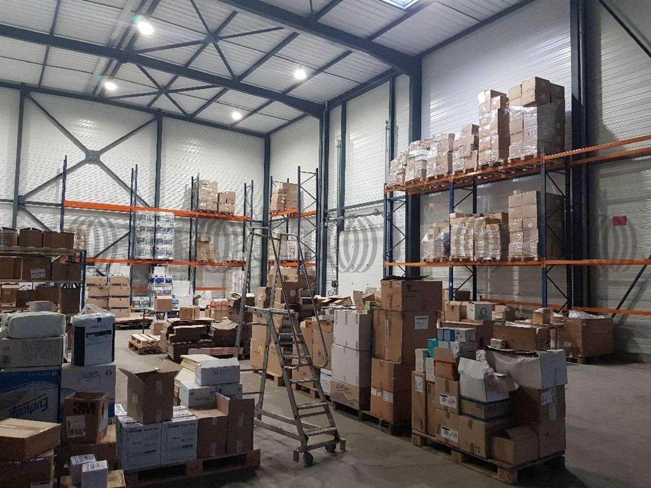 Activités/entrepôt Brignais, 69530 - 4 CHEMIN DU BOIS DES COTES - 10507967