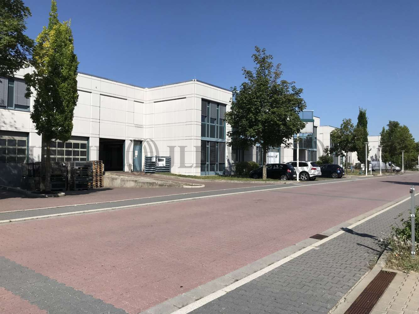 Hallen Neutraubling, 93073 - Halle - Neutraubling - M1607 - 10508785