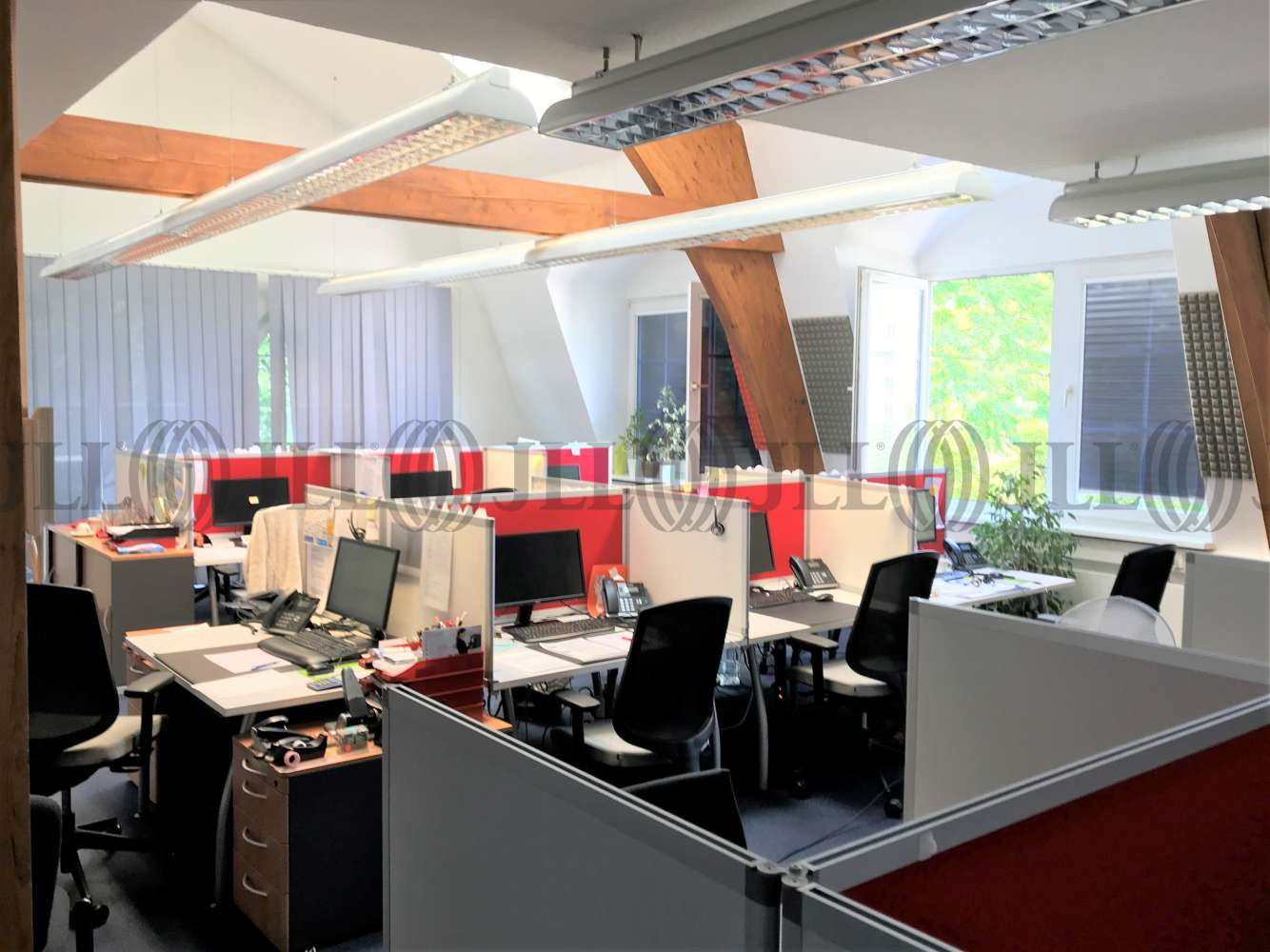 Büros Leipzig, 04229 - Büro - Leipzig, Plagwitz - B1758 - 10508805