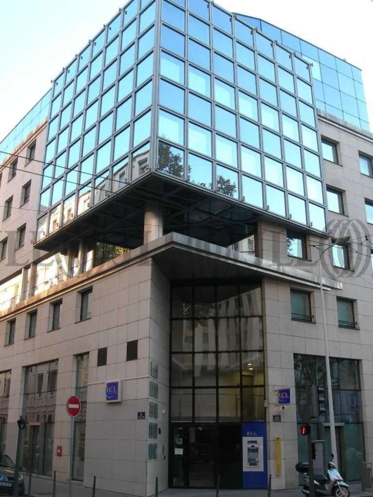 Bureaux Lyon, 69003 - L'ANGLE D'OR - 10510869