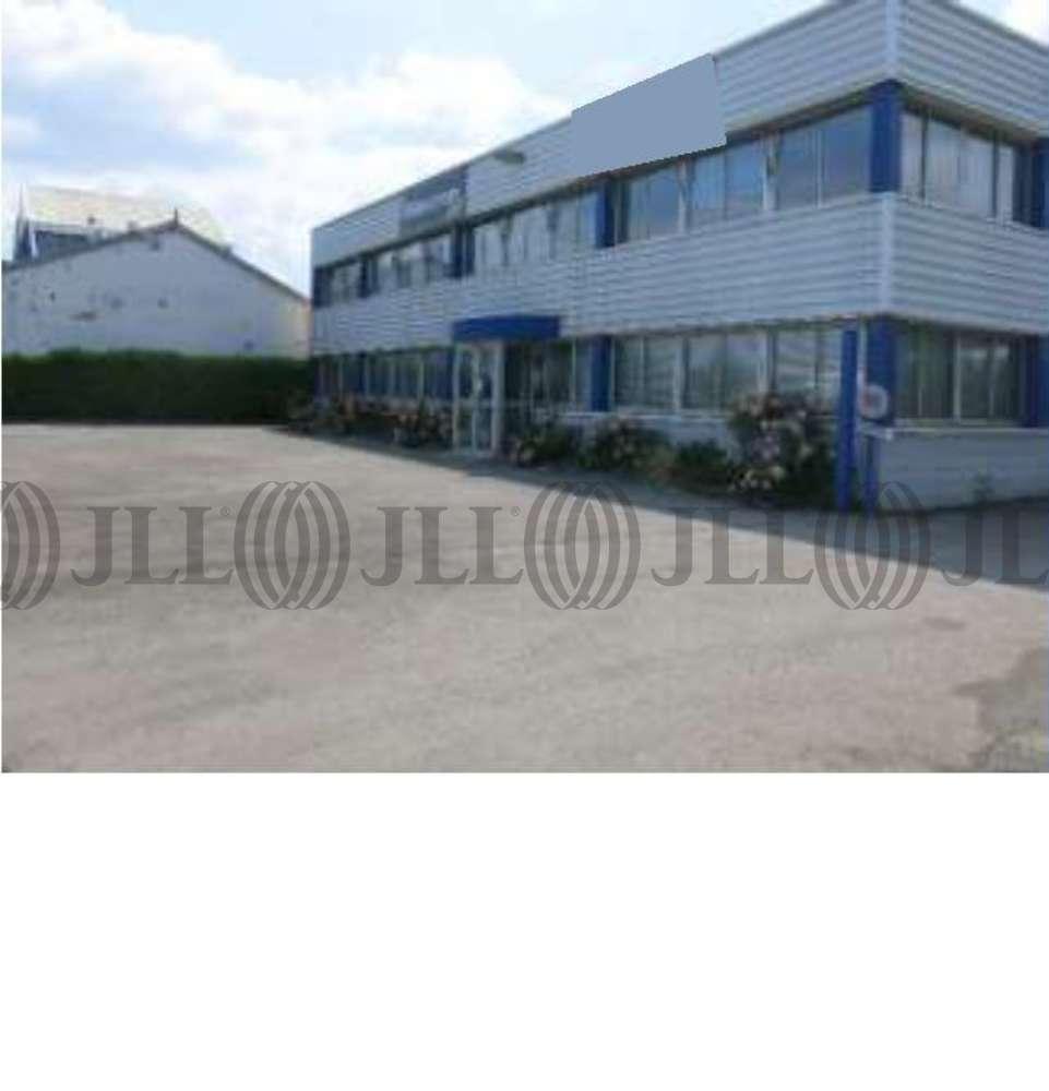 Activités/entrepôt St fons, 69190 - SAINT-FONS : LOCAUX D'ACTIVITE LYON SUD - 10520400