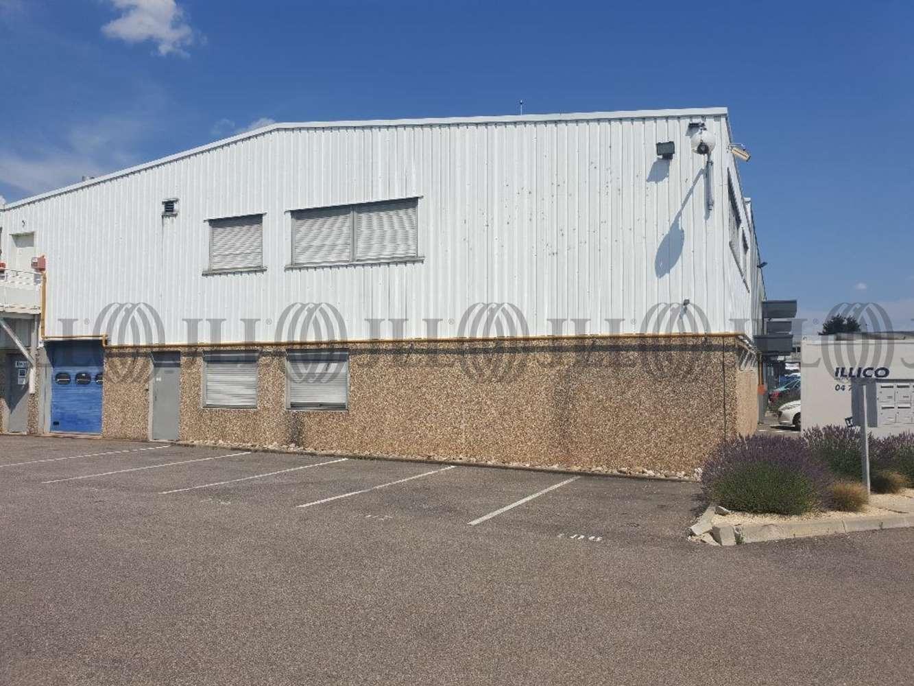 Activités/entrepôt Miribel, 01700 - LOCAUX D'ACTIVITÉ À VENDRE MIRIBEL - 10526007