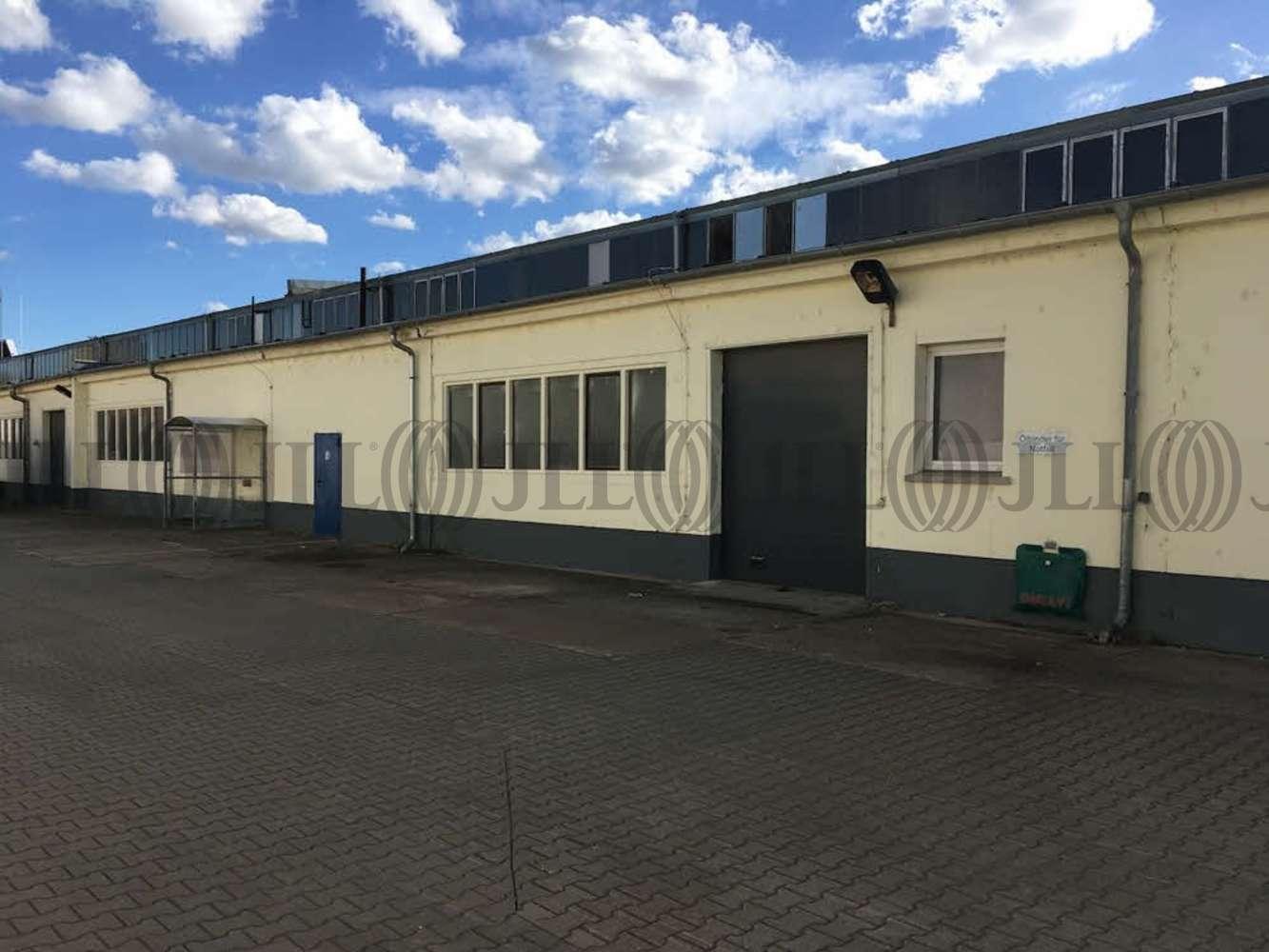 Hallen Oranienburg, 16515 - Halle - Oranienburg - B1789 - 10526909