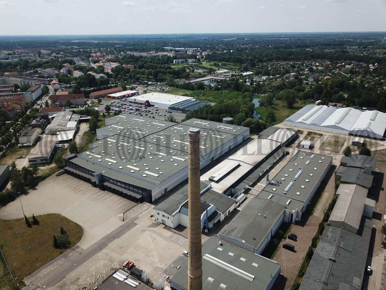 Hallen Oranienburg, 16515 - Halle - Oranienburg - B1789 - 10526924