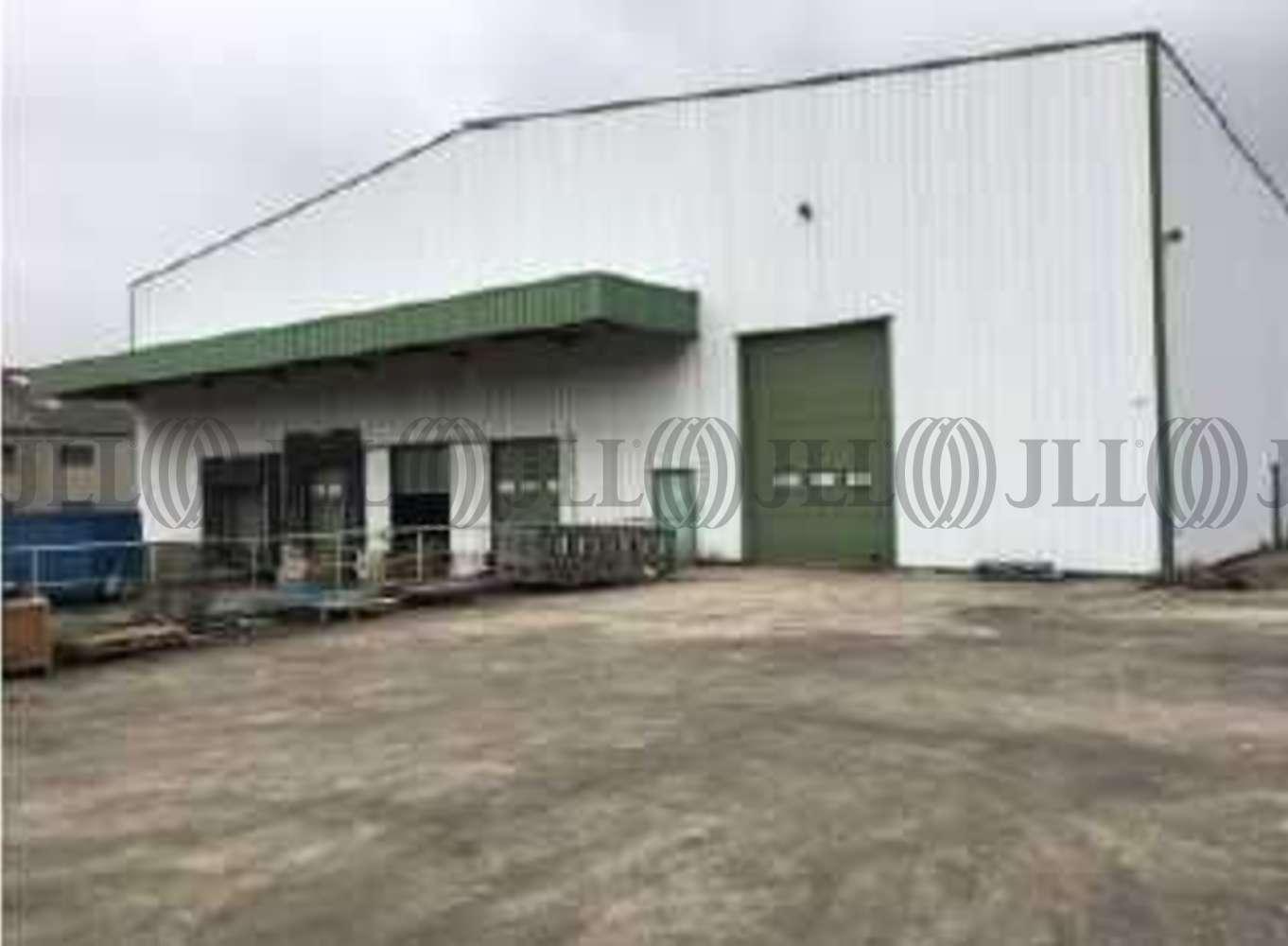 Activités/entrepôt Beauchamp, 95250