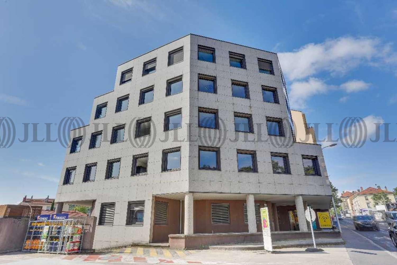 Bureaux Lyon, 69009 - LE MARIETTON - 10532132