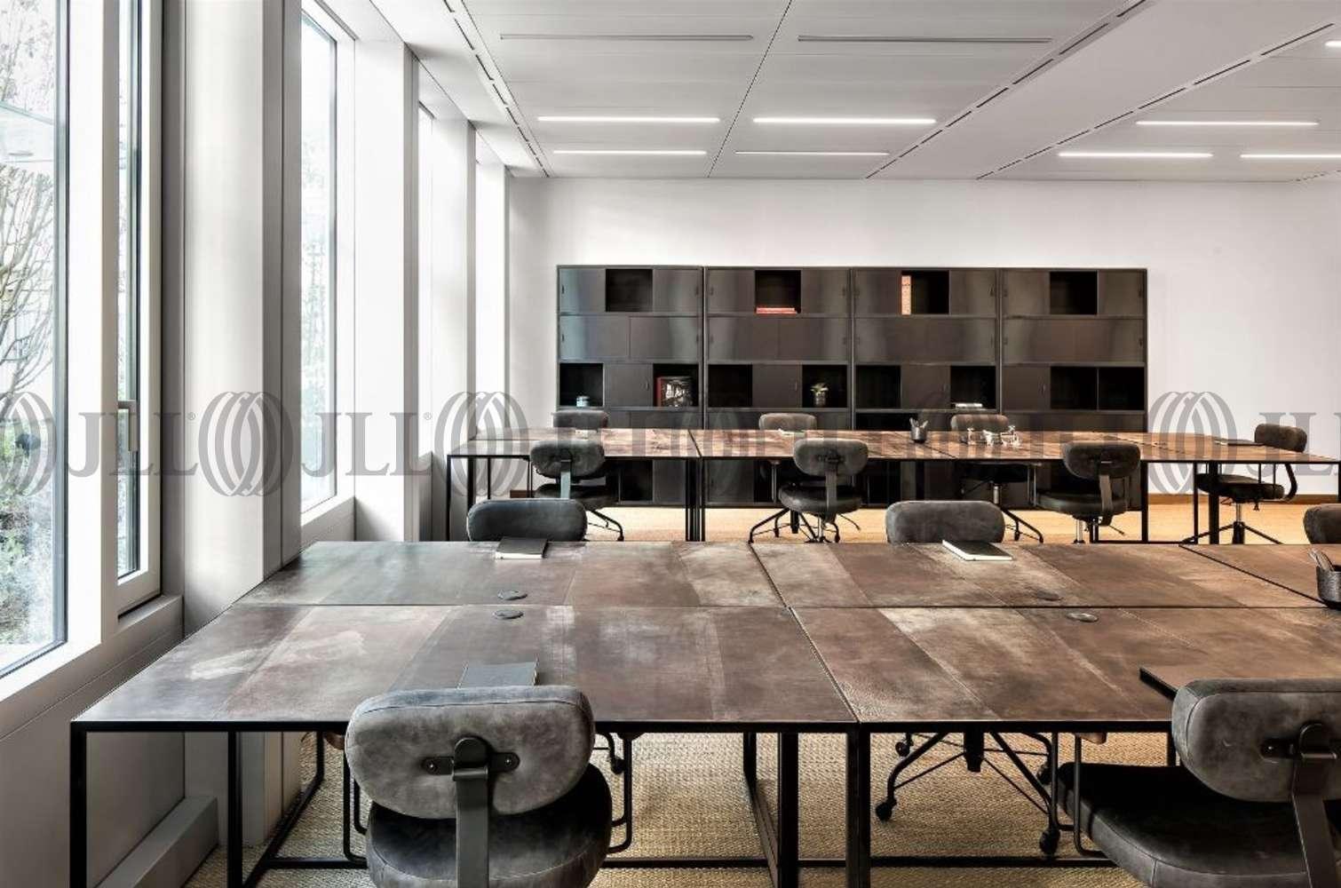Bureaux Paris, 75016 - WELKIN & MERAKI ETOILE - 10533150
