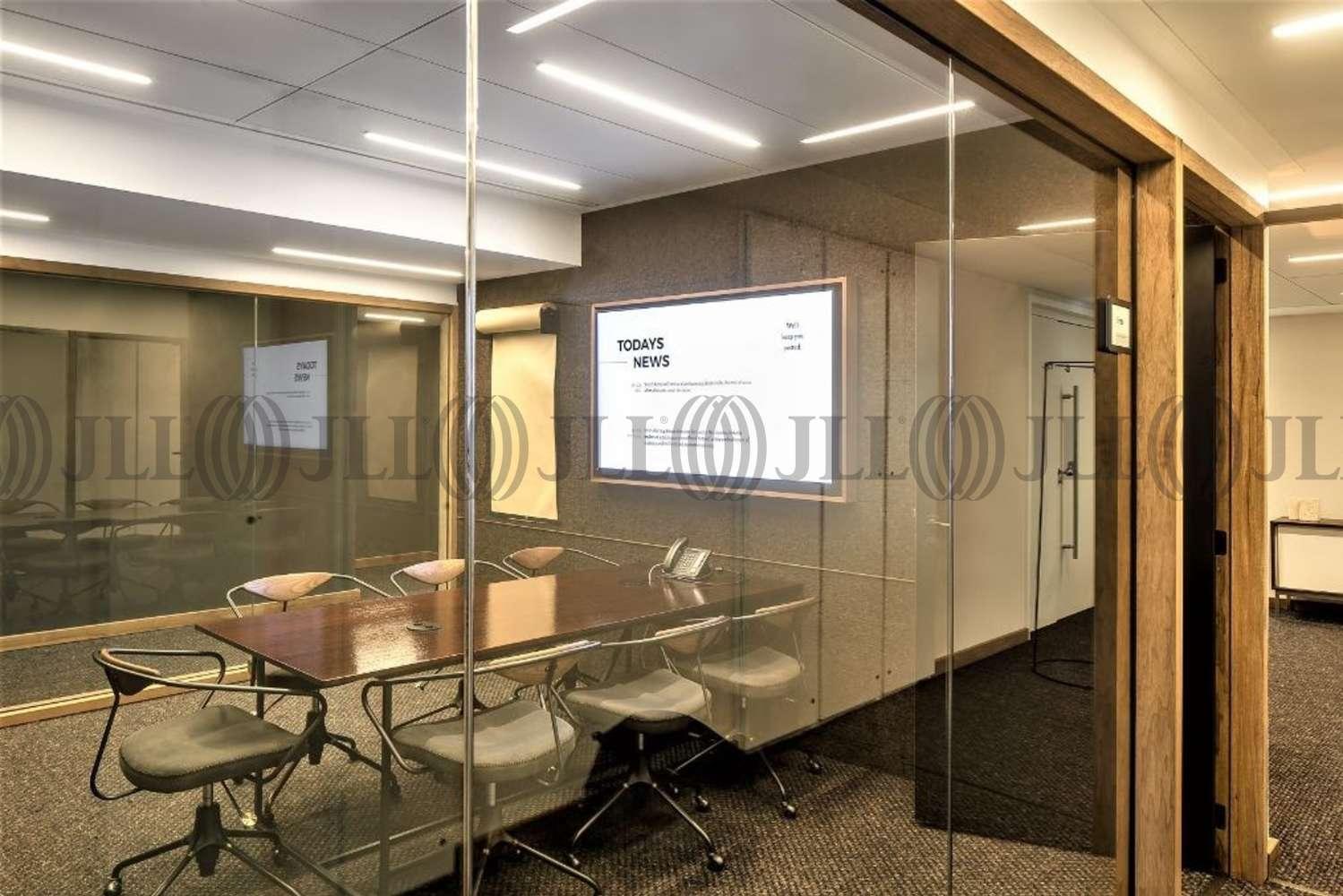 Bureaux Paris, 75016 - WELKIN & MERAKI ETOILE - 10533152