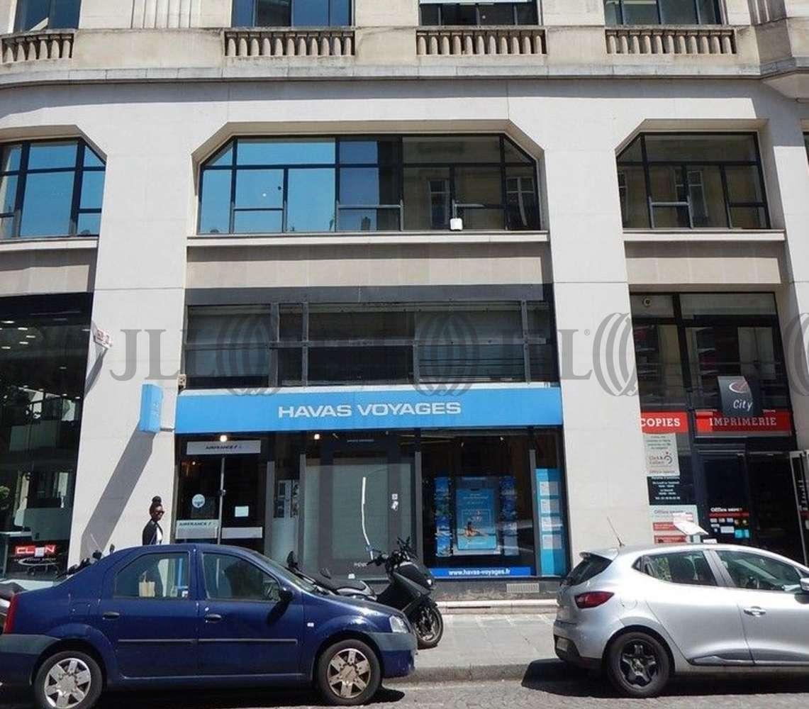 Commerces Paris, 75008 - EX.HAVAS VOYAGES