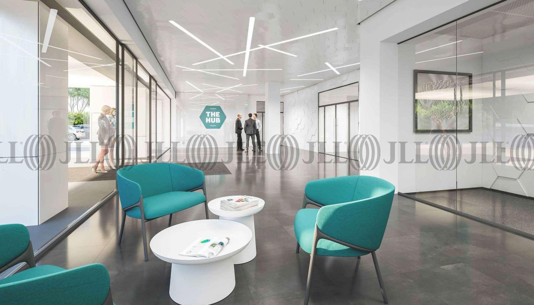 Büros Frankfurt am main, 60437 - Büro - Frankfurt am Main, Nieder-Eschbach - F2584 - 10534023