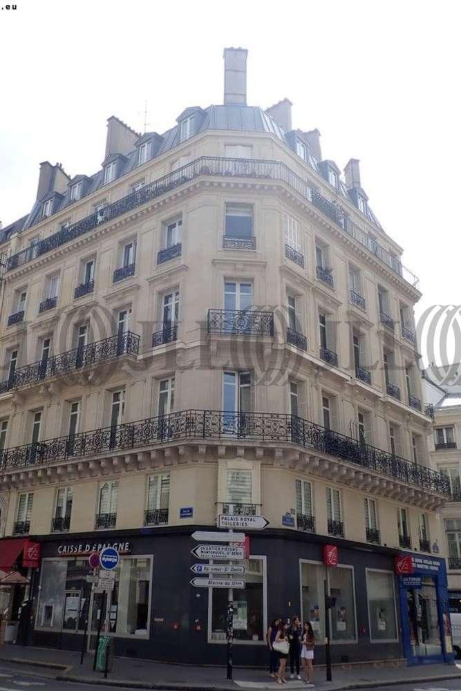 Commerces Paris, 75002 - CAISSE EPARGNE BOURSE