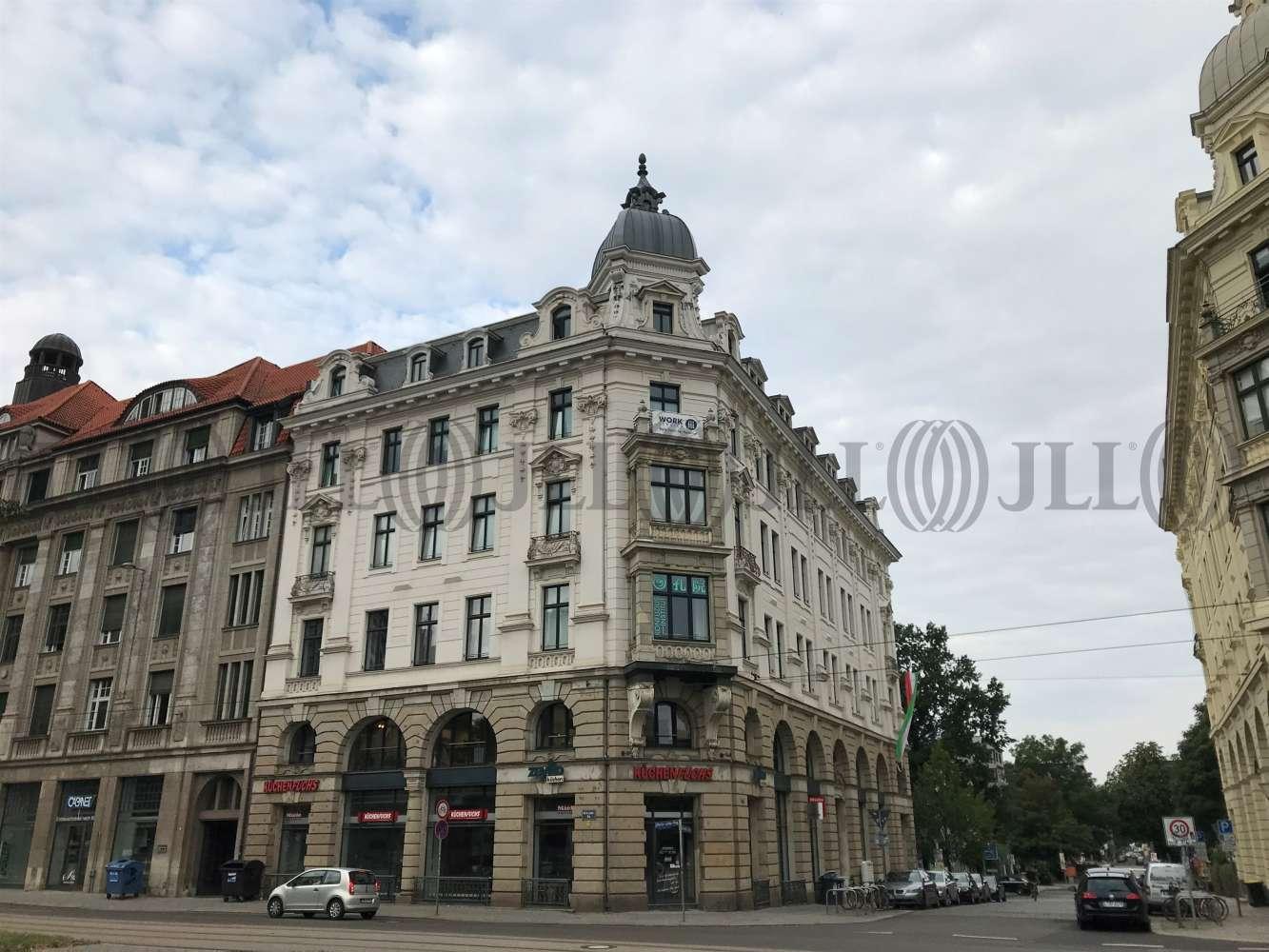 Büros Leipzig, 04109 - Büro - Leipzig, Zentrum-West - B1796 - 10536936