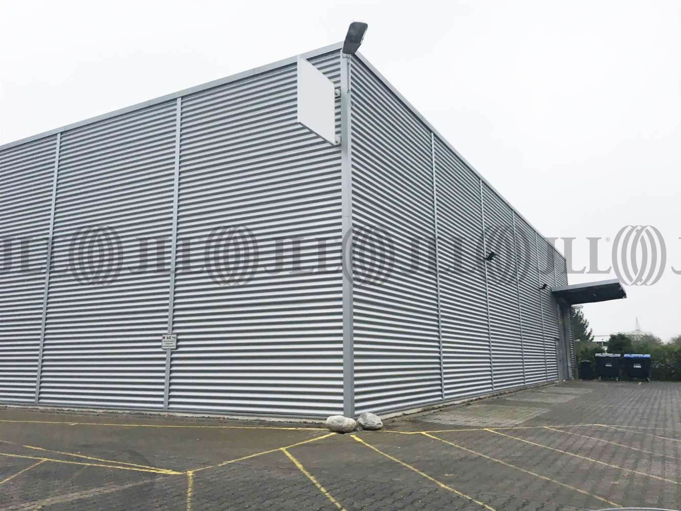 Hallen Hanau, 63452 - Halle - Hanau - F2666 - 10539703