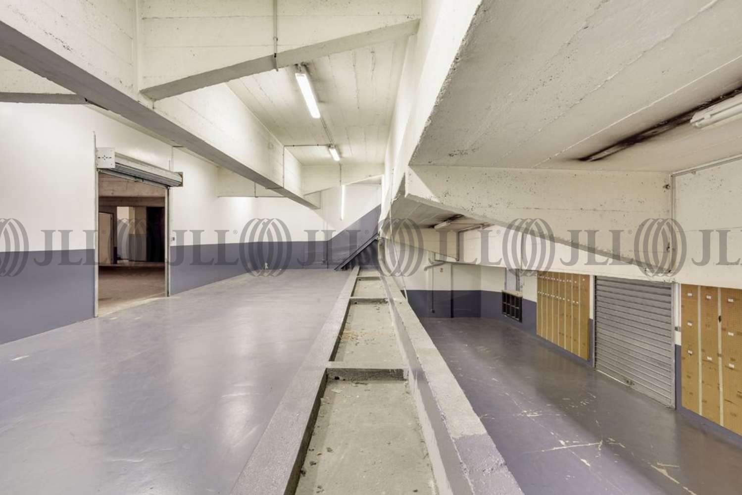 Bureaux Paris, 75011 - 7 VILLA DU CLOS DE MALEVART - 10541801