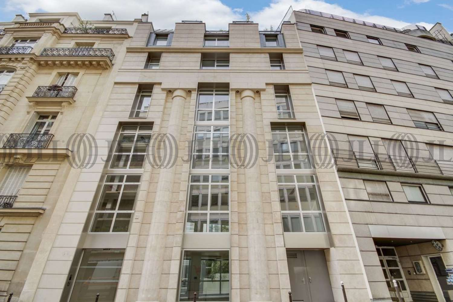 Bureaux Paris, 75006 - 31 RUE DE FLEURUS - 10544822