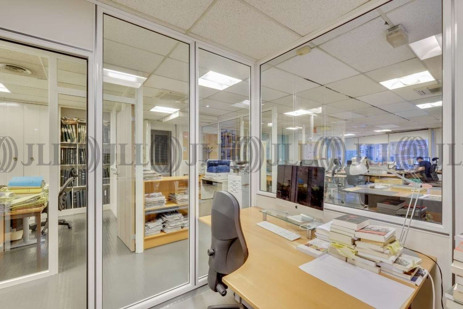 Bureaux Paris, 75014 - 24-26 RUE VERCINGETORIX - 10547634