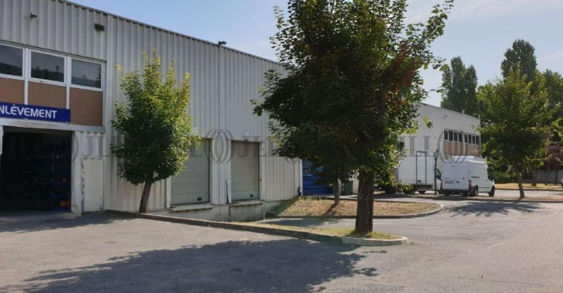 Activités/entrepôt Noisy le sec, 93130 - 5 RUE MOZART - 10547642