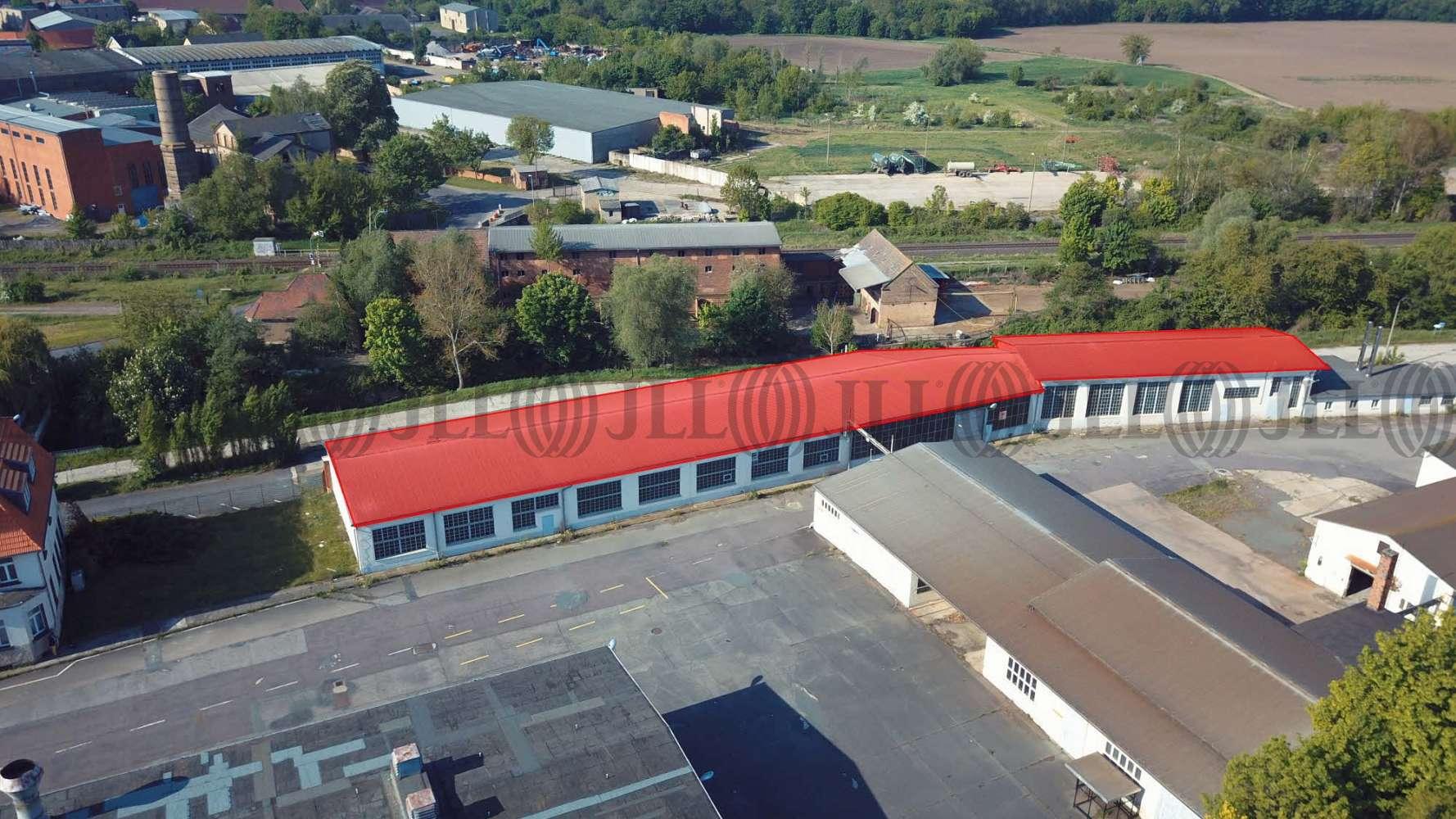 Hallen Gatersleben, 06466