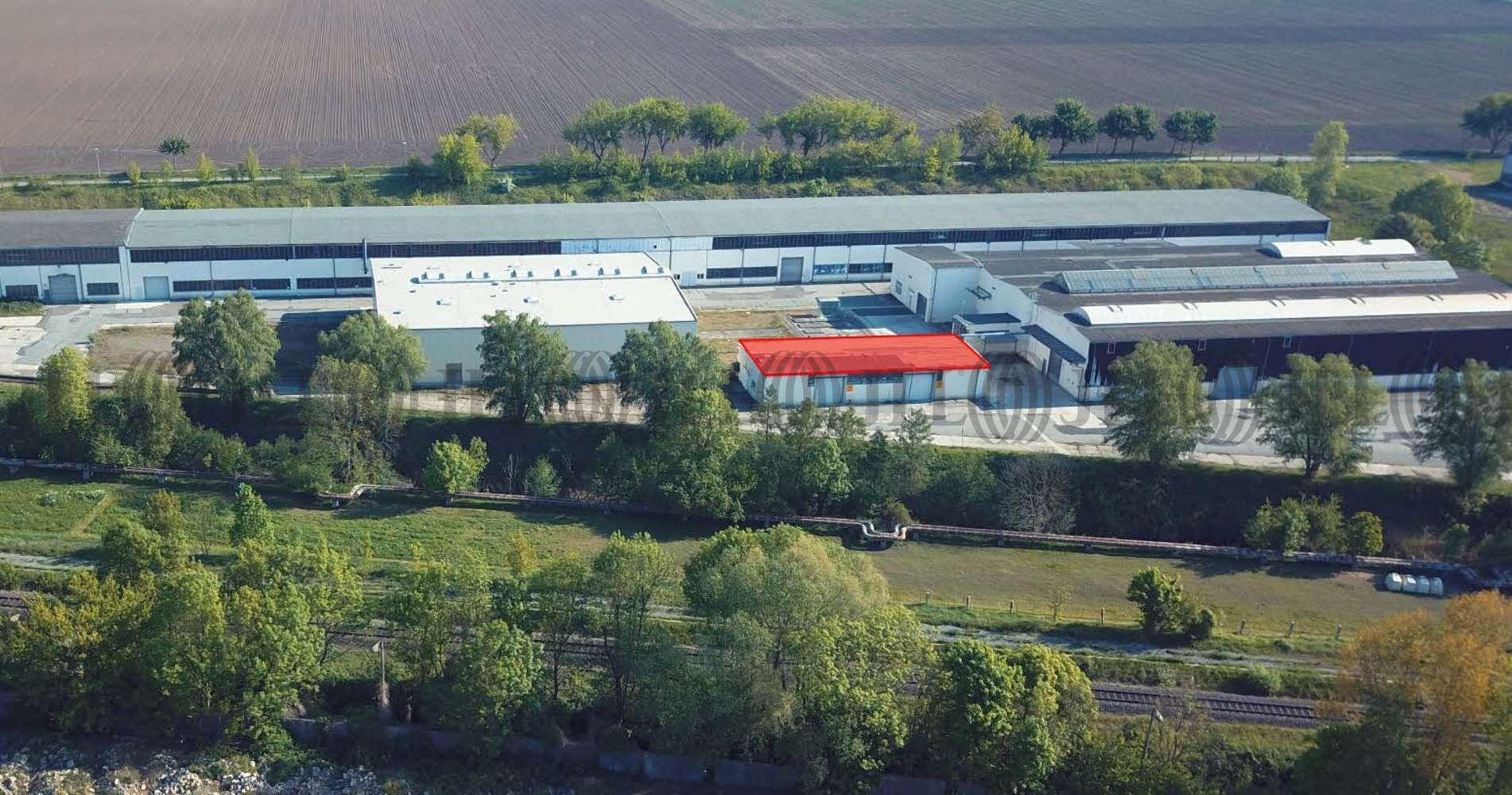 Hallen Gatersleben, 06466 - Halle - Gatersleben - B1801 - 10553583