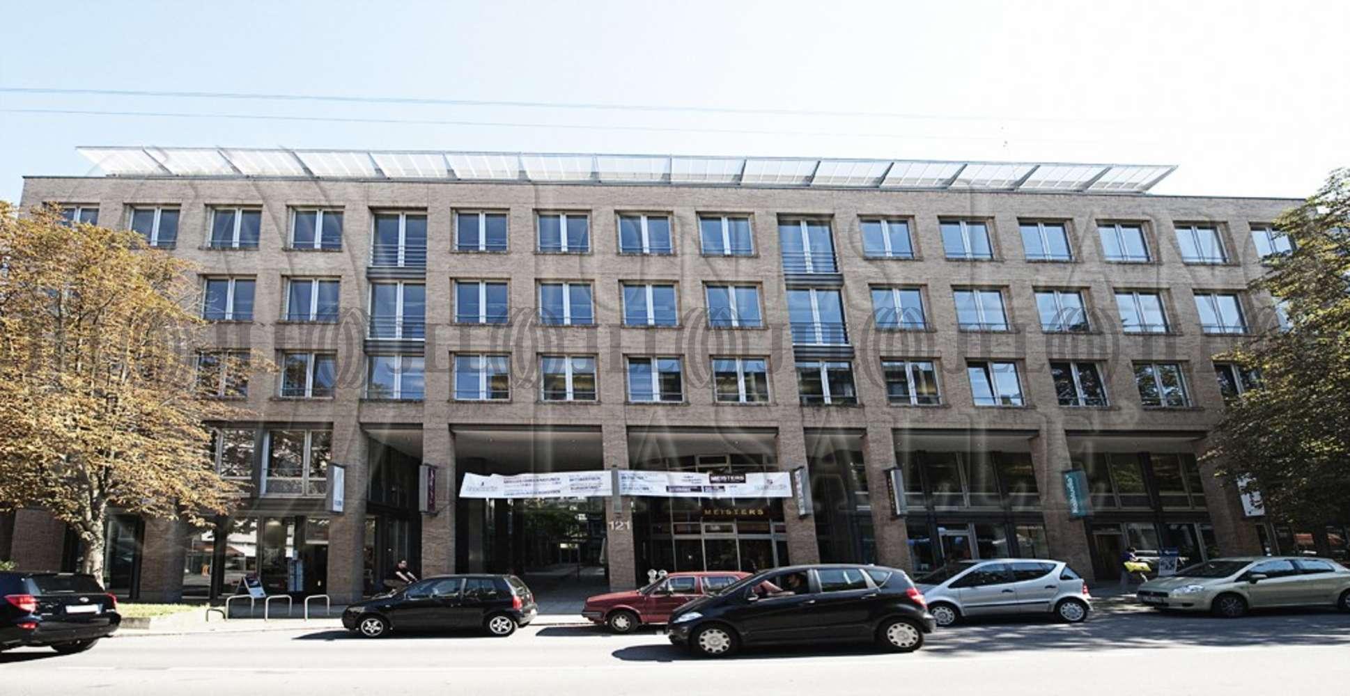 Büros Stuttgart, 70178 - Büro - Stuttgart, West - S0058 - 10553599