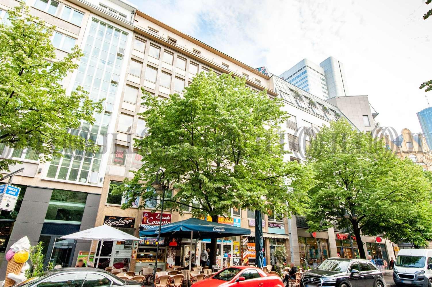 Büros Frankfurt am main, 60329 - Büro - Frankfurt am Main, Innenstadt - F0890 - 10553658