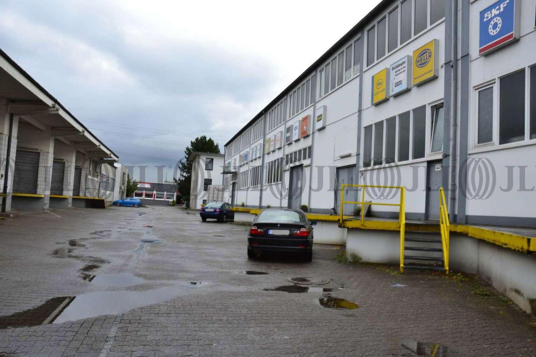 Hallen Essen, 45326 - Halle - Essen, Altenessen-Süd - D0858 - 10556560