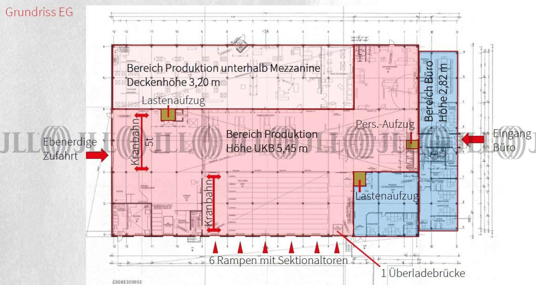 Hallen Mühldorf am inn, 84453 - Halle - Mühldorf am Inn, Mühldorf - M1615 - 10556573