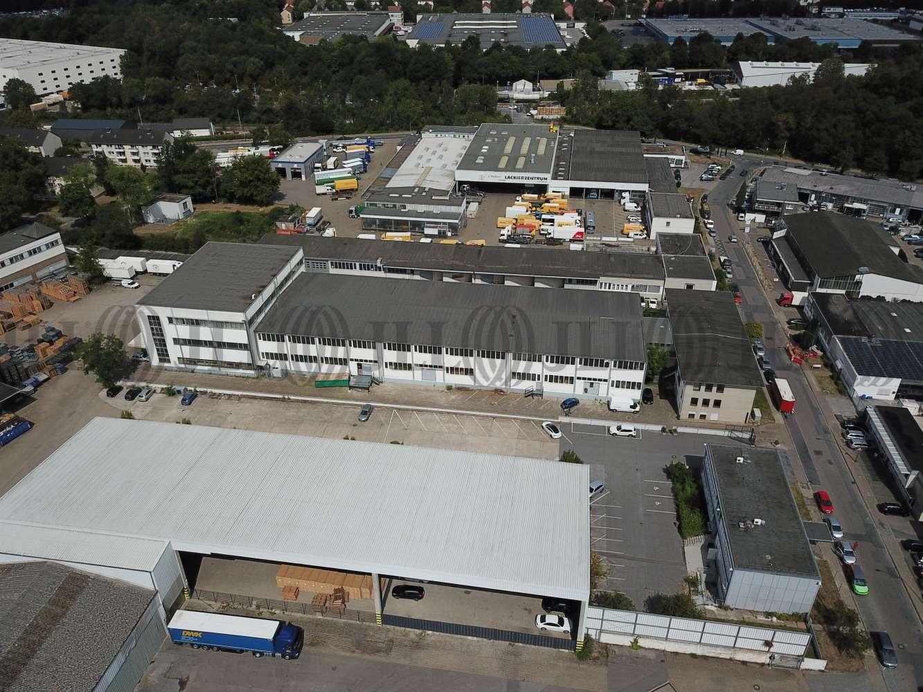 Hallen Essen, 45326 - Halle - Essen, Altenessen-Süd - D0858 - 10556568