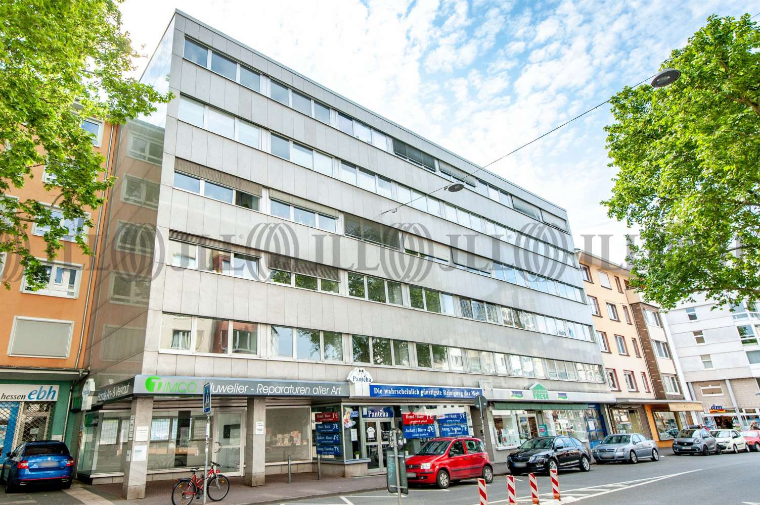 Büros Frankfurt am main, 60318 - Büro - Frankfurt am Main, Nordend-West - F1458 - 10563711