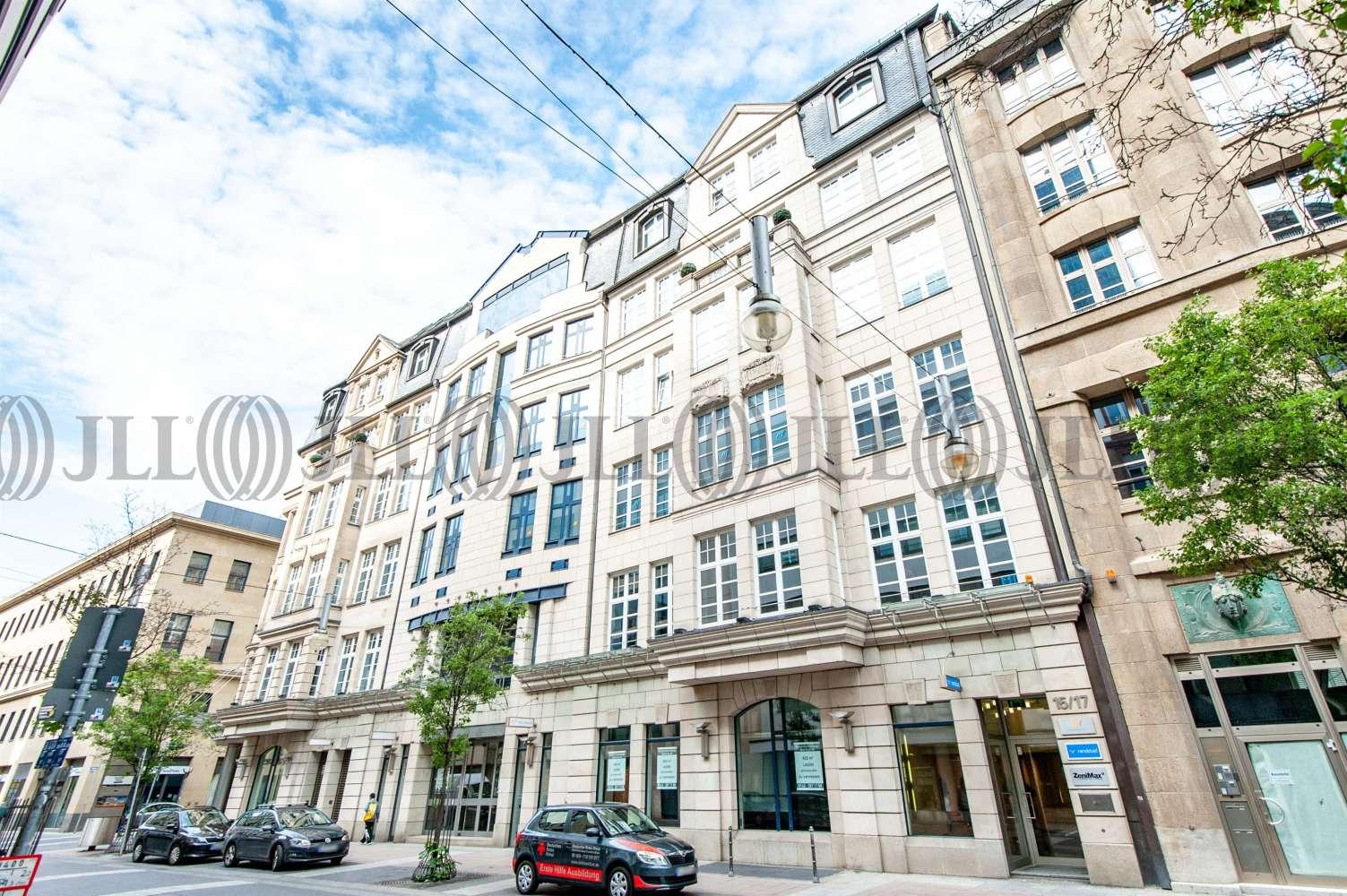 Büros Frankfurt am main, 60313 - Büro - Frankfurt am Main, Innenstadt - F0764 - 10563721