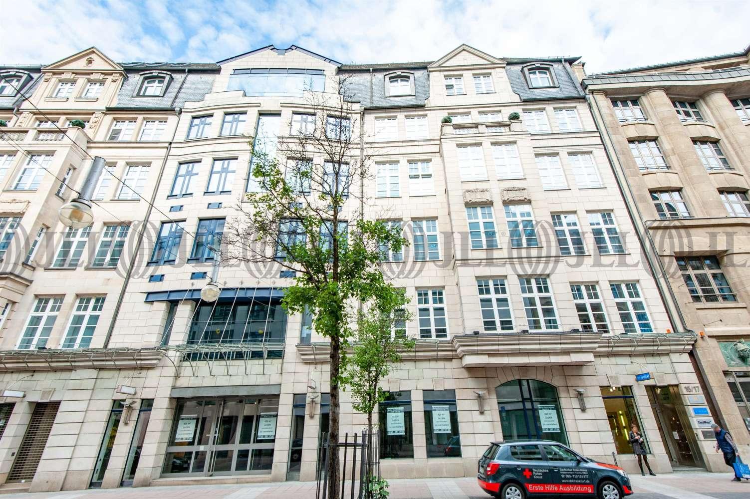 Büros Frankfurt am main, 60313 - Büro - Frankfurt am Main, Innenstadt - F0764 - 10563720