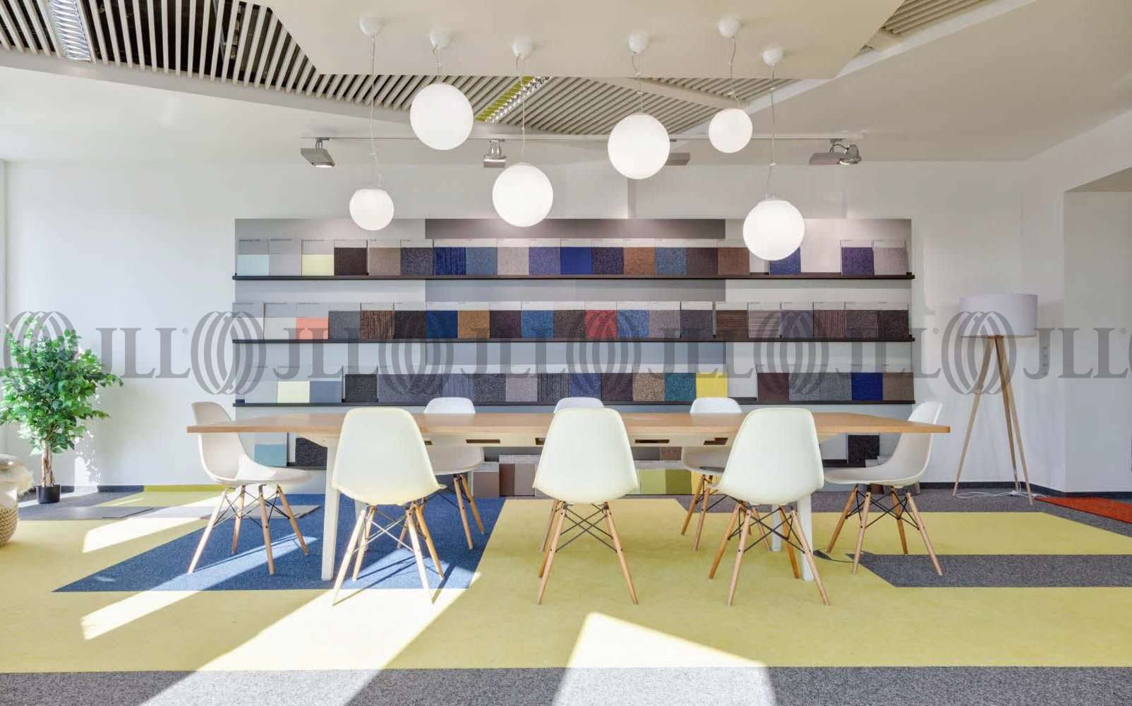 Büros Frankfurt am main, 60439 - Büro - Frankfurt am Main, Niederursel - F1061 - 10563733