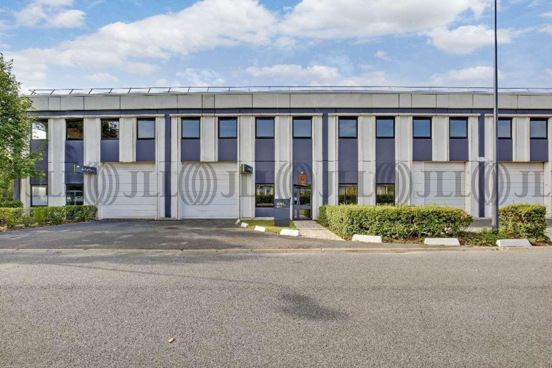 Activités/entrepôt Lisses, 91090 - CERVIN - 10581623