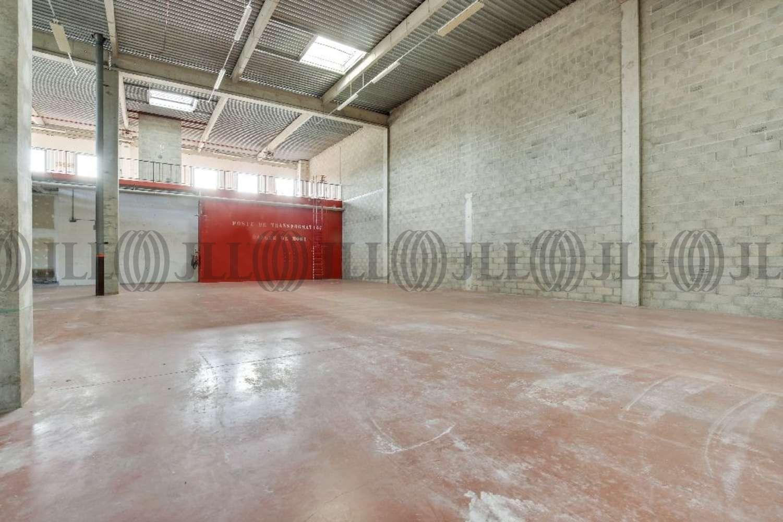 Activités/entrepôt Lisses, 91090 - CERVIN - 10581628