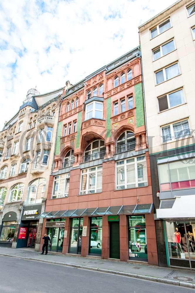 Büros Frankfurt am main, 60313 - Büro - Frankfurt am Main - F2158 - 10583099