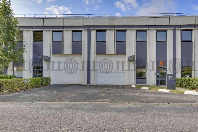 Activités/entrepôt Lisses, 91090 - CERVIN - 10583125
