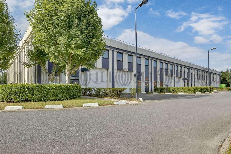 Activités/entrepôt Lisses, 91090 - CERVIN - 10583126