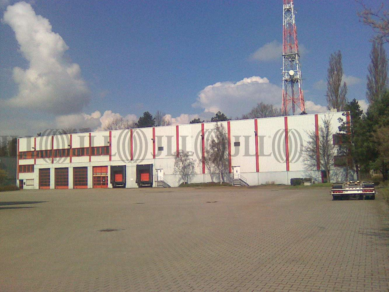 Hallen Nürnberg, 90431 - Halle - Nürnberg - M1565 - 10583859