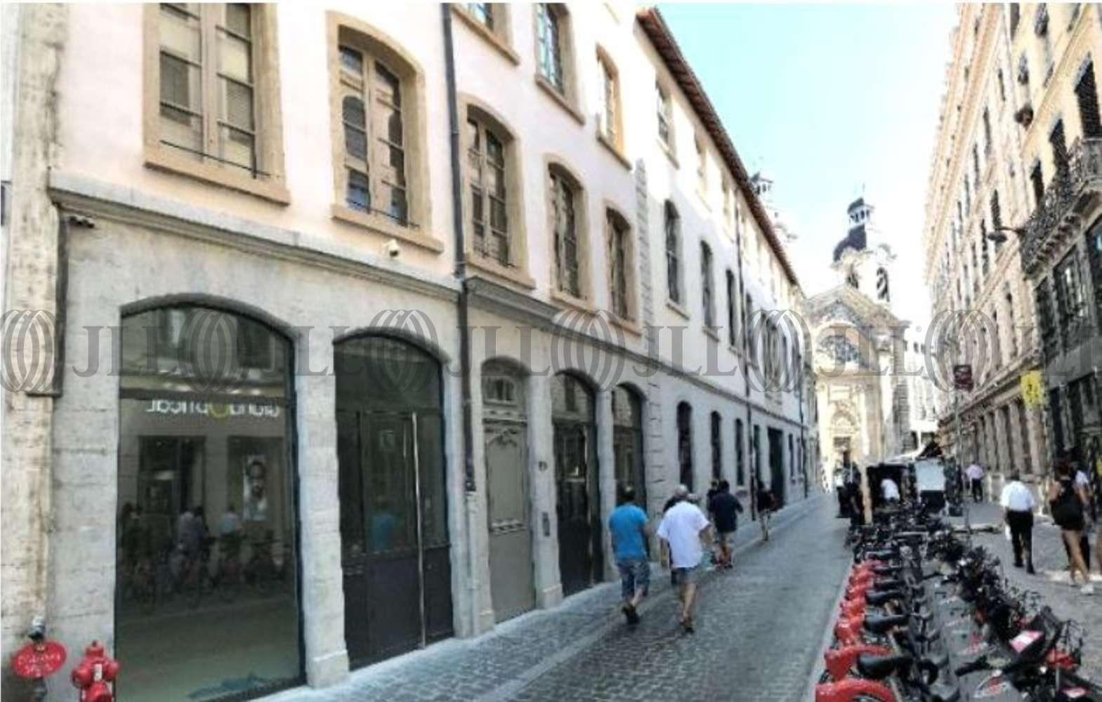 Commerces Lyon, 69002 - GRAND HOTEL DIEU - S4 - 10584643
